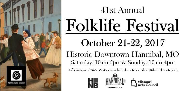 Hannibal Folklife Festival 2017