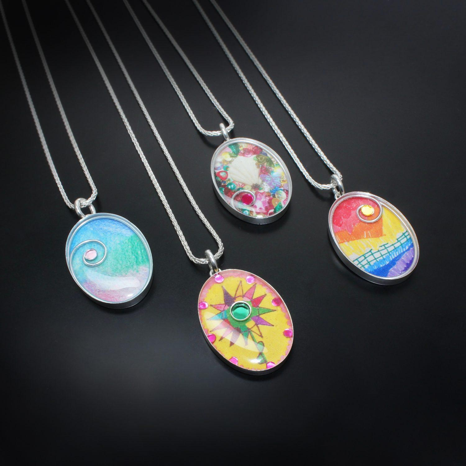 JEWELRY DESIGN CONTEST WINNERS ANNOUNCED Hannibal Arts Council