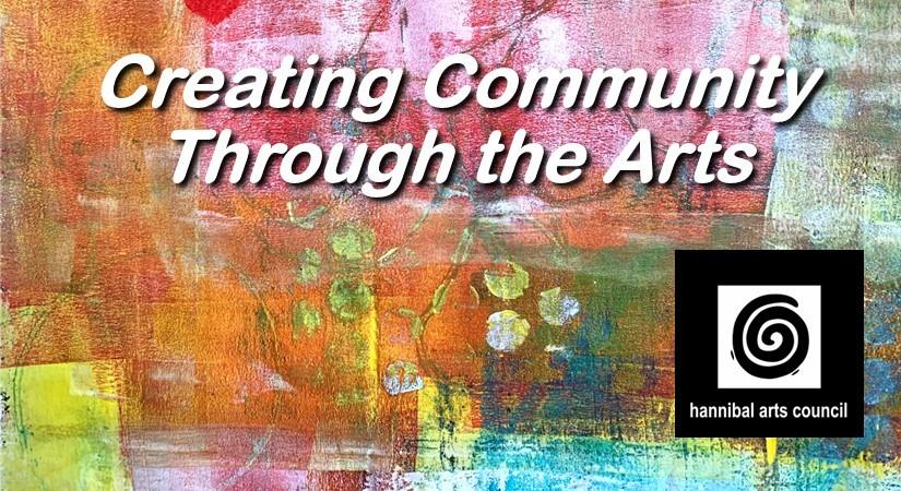 Hannibal Arts Council Membership