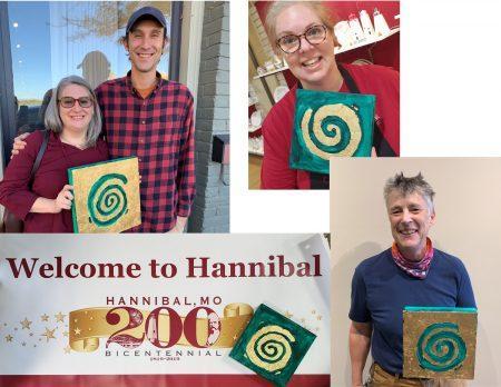 HAC Paragon Art Award Winners